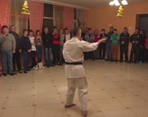 Зимняя школа Федерации Кёкусинкай России 2017 (93)