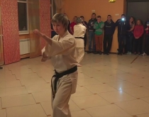 Зимняя школа Федерации Кёкусинкай России 2017 (96)