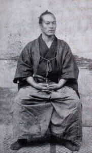 Итто сёдэн Муто рю