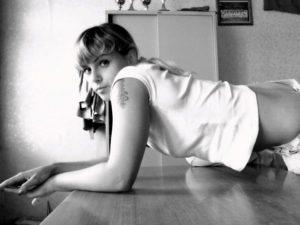 Неужели Кёкушин убивает женственность - Виолетта Таушанкова