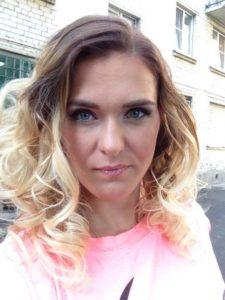 Неужели Кёкушин убивает женственность – Евгения Лукьяненко