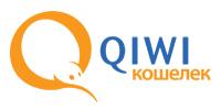 Оплата с помощью QIWI-кошелька