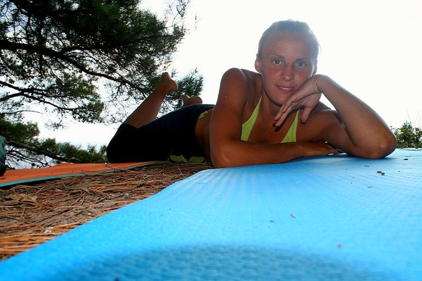 Неужели Кёкушин убивает женственность – Светлана Барезова
