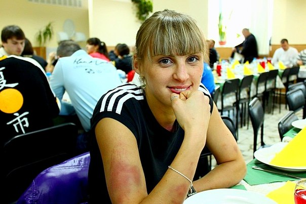 Светлана Березова