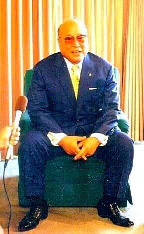 Основатель Кёкусинкай каратэ Масутацу Ояма отвечает на вопросы различных изданий