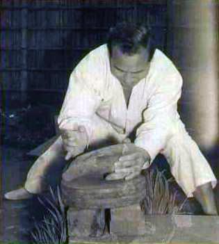 The Kyokushin Way: Mas. Oyama's Karate Philosophy - Наедине с самим собой