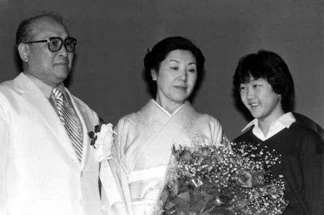 The Kyokushin Way: Mas. Oyama's Karate Philosophy - О взаимоотношениях между мужчиной и женщиной