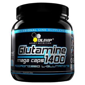 Глютамин восстанавливает мышцы, дает дополнительную энергию во время боя