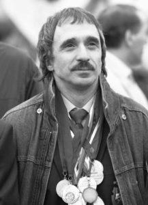 Дмитрий Котвицкий (Dmitry Kotvitsky)