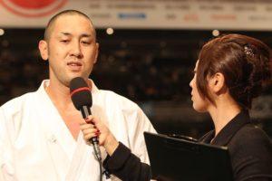 Я тренировался больше кого бы то ни было в прошлом году - Норичика Цукамото