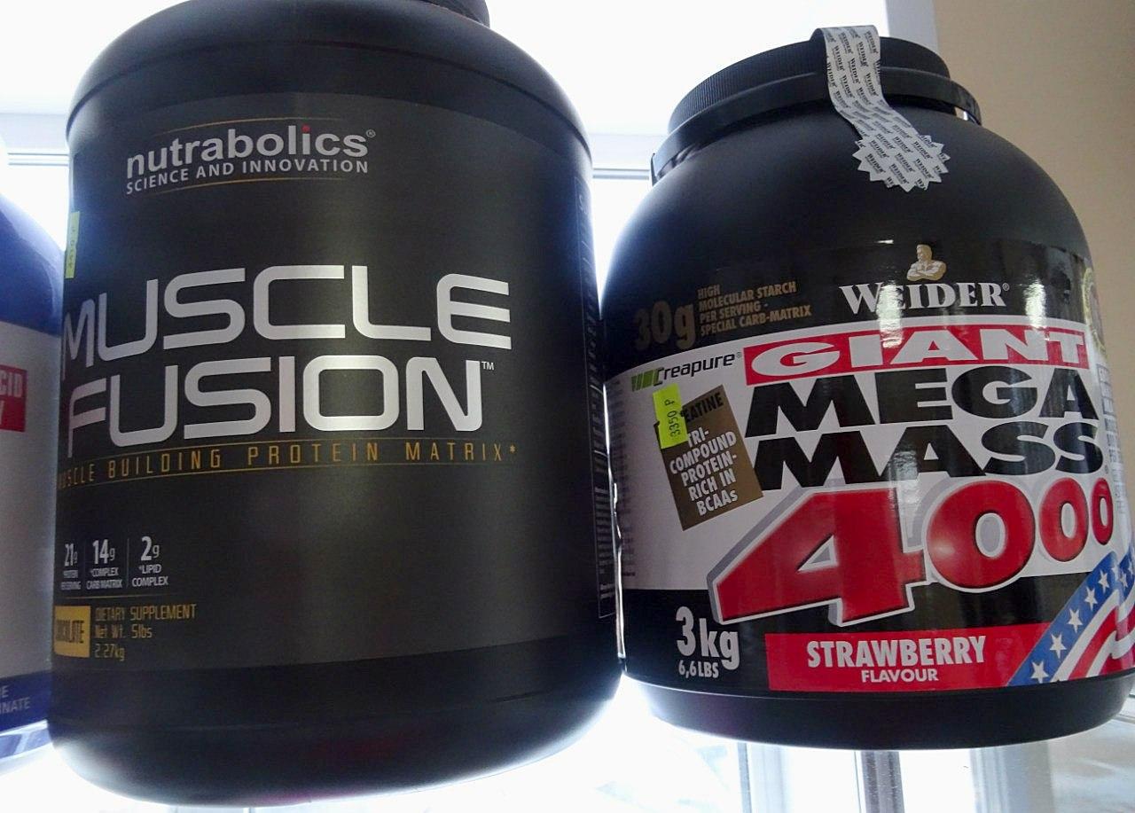 Протеин - спортивная добавка, которая сделана на основе белковых смесей