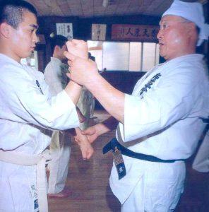 Терминология, Ритуалы и некоторые значения при изучении техники боевых искусств в Японских додзё