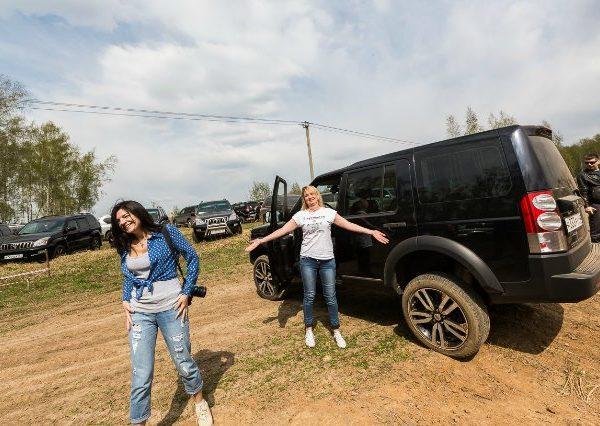 """Реклама в ООО """"Международный Прадо-Клуб"""""""