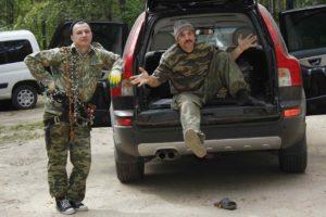 Неужели Кёкушин убивает женственность - Дмитрий Котвицкий