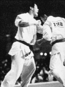 """Каратэ Масуда заинтересовался, потому что один из его приятелей занимался этим боевым искусством. Вот будущий чемпион Японии и подумал: """"А я что?! Хуже?!"""""""