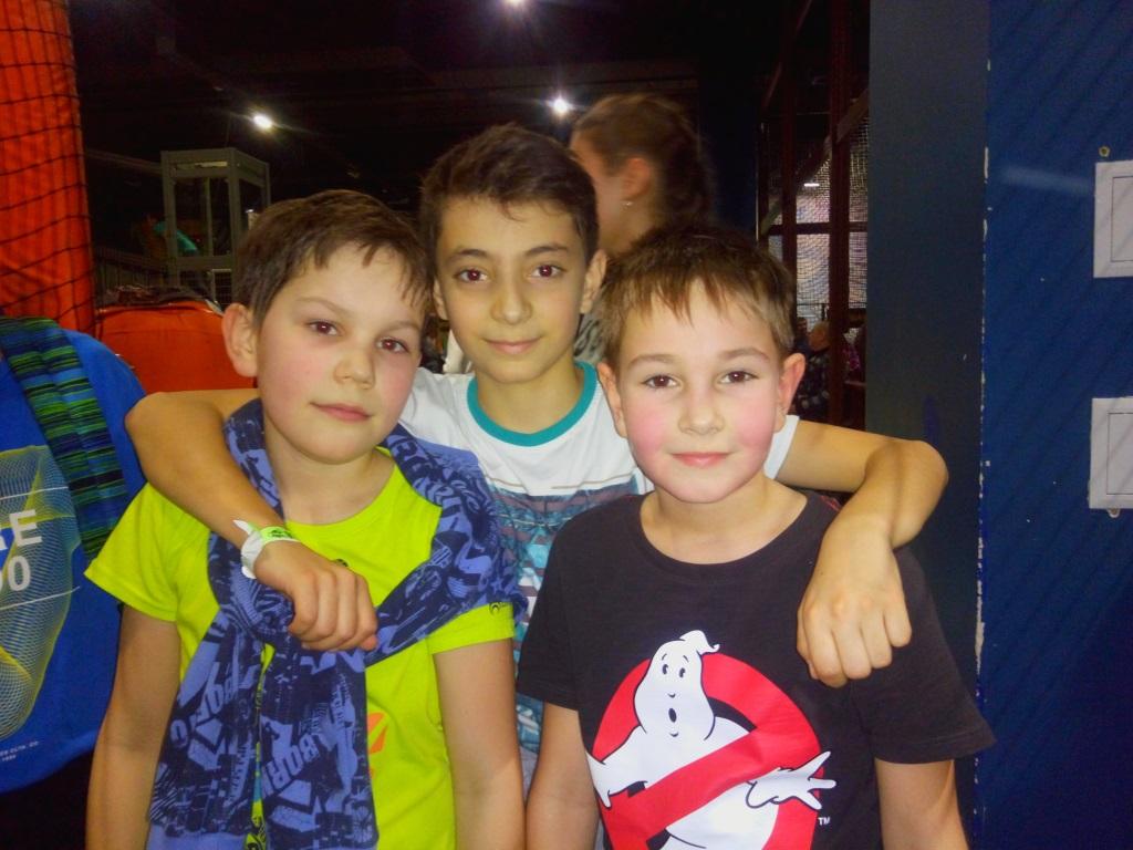 Клуб «Тэнгу Pro» в Activity park (11)