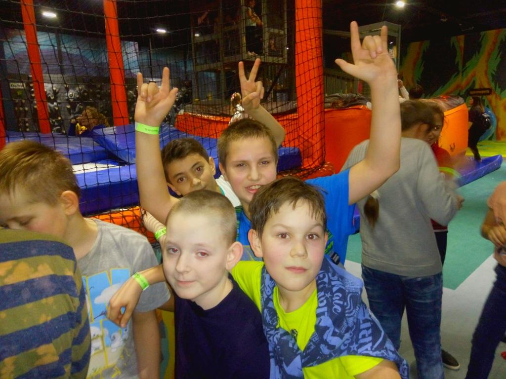 Клуб «Тэнгу Pro» в Activity park (15)
