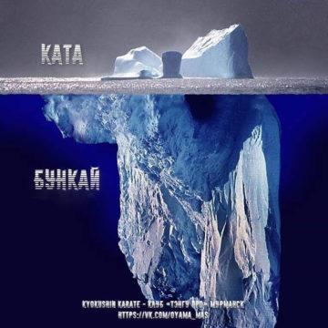 KYOKUSHIN KARATE - КЛУБ «ТЭНГУ ПРО» МУРМАНСК