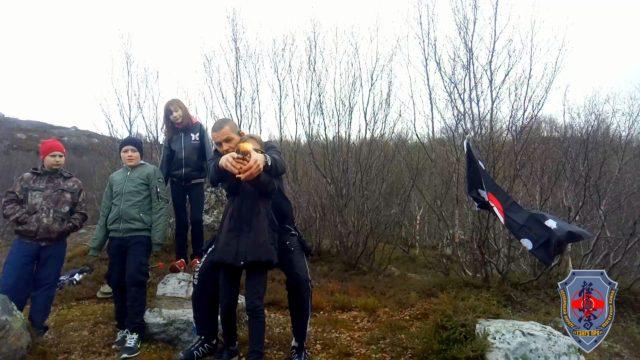 Как Каратисты стреляли из ПМ - Пистолет Макарова и АК-103 - Автомат Калашникова Полный ролик Клуб «Тэнгу Про» Мурманс