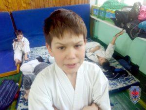 Быковский Егор Сергеевич