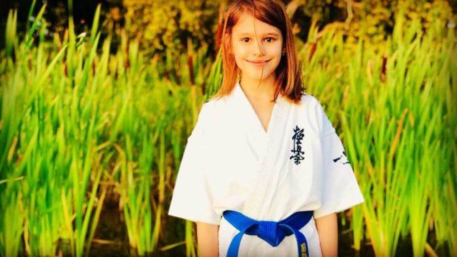 Нужно помнить, что каратэ – это путь самопознания и самосовершенствования