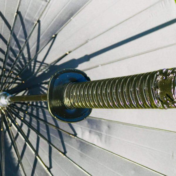 Зачётный и оригинальный подарок себе и своим близким. Зонтик в виде Катана, Самурайского меча. Ката́на (яп. 刀) - длинный японский меч (дайто:). В современном японском слово «катана» также обозначает любой меч