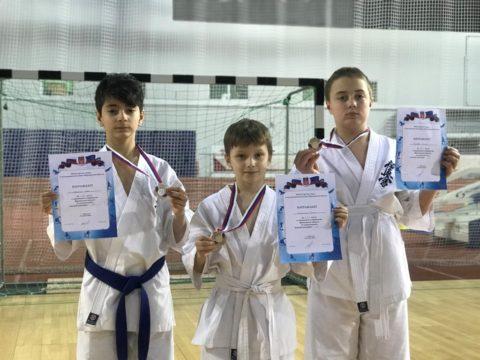 Чемпионат Мурманской области по Кумите 2020