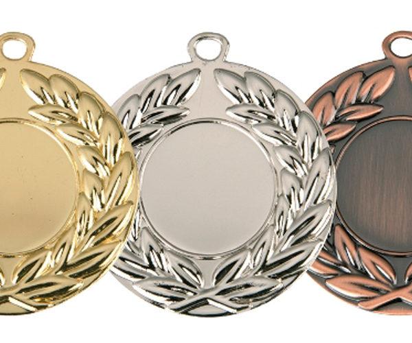 У нас вы можете купить Медали из материалов высочайшего качества оригинального дизайна с Российской символикой для ваших соревнований